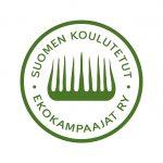 Suomen koulutetut ekokampaajat, Vihreä Huone